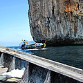 Long Boat Tour - Phi Phi Island - 0113124 by DC Photographer