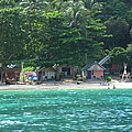 Long Boat Tour - Phi Phi Island - 0113258 by DC Photographer