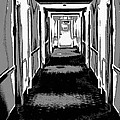 Long Hallway by Dan Sproul