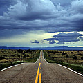 Long Highway by Pam Romjue