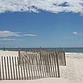 Long Island Beach by Christiane Schulze Art And Photography