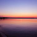 Long Past Sunset by Rachel Cohen