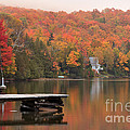 Long Pond -- First View by Charles Kozierok