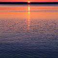 Long Sunset by Rachel Cohen