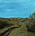 Long Trail by Anastasiya Malakhova