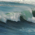 Long Wave by Donna Blackhall