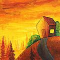 Long Way To Home by Nirdesha Munasinghe