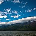 Long White Cloud by Kamen Ruskov