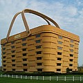 Longaberger Basket Company Nf by Sara  Raber