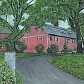 Longfellow's Wayside Inn by Cliff Wilson