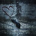 Longing For Love by Joana Kruse