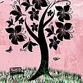 Longing For Spring by Rhonda Barrett