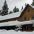 Longmire Inn   Winter 2013 by Tikvah's Hope