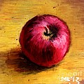 Look An Apple by Maria Leah Comillas