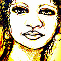 Look In The Mirror - Make A Change by Angela L Walker