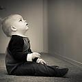 Look Of Innocence by Bill Pevlor