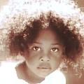 Look Of Wonder by Michelle Stradford