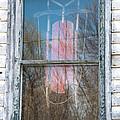 Look Through My Window II by Guy Whiteley