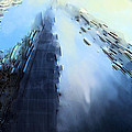 Look Up A Way Up by Ian  MacDonald