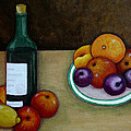Looking For Cezanne by Madalena Lobao-Tello