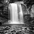 Looking Glass Falls Number 20 by Ben Shields