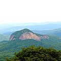 Looking Glass Rock by Mary Koval