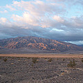 Looking Towards Cotton Wood Canyon by Riki and Allen Colby