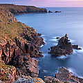Looking Towards Lands End From The by Adam Burton / Robertharding