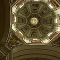 Looking Up Salsburg by David Hohmann