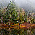 Loon Lake by Randy Hall