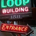 Loop Building 1511 by Kelly Awad