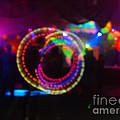 Loopty Loop With Pink Haze by Feile Case