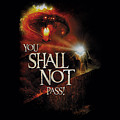 Lor - You Shall Not Pass by Brand A