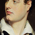 Lord Byron by William Essex