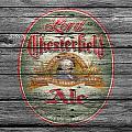 Lord Chesterfield Ale by Joe Hamilton