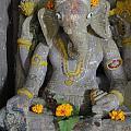 Lord Ganesha by Makarand Kapare