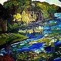 Lore Lake by Doris  Lane Grey