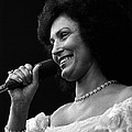Loretta Lynn Singing  by Retro Images Archive