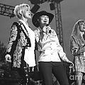 Lorrie Morgan Pam Tillis And Carlene Carter by Concert Photos