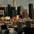 Los Angeles Classic by Rene Sheret