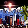Los Angeles  by Daniel Janda