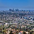 Los Angeles by Jonny D
