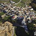 Los Cerricos, Almería by Steve Brockett