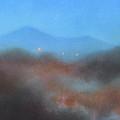Los Penasquitos Canyon IIi by Robin Street-Morris