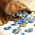 Losing My Marbles by Daydre Hamilton