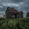Lost by Aaron J Groen