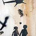 Lost Childhood by Munir Alawi