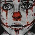Lost Hope by Andreea Kishamera