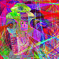 Lost In Abstract Space 20130611 by Wingsdomain Art and Photography