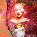 Lost In Art by Jacky Gerritsen